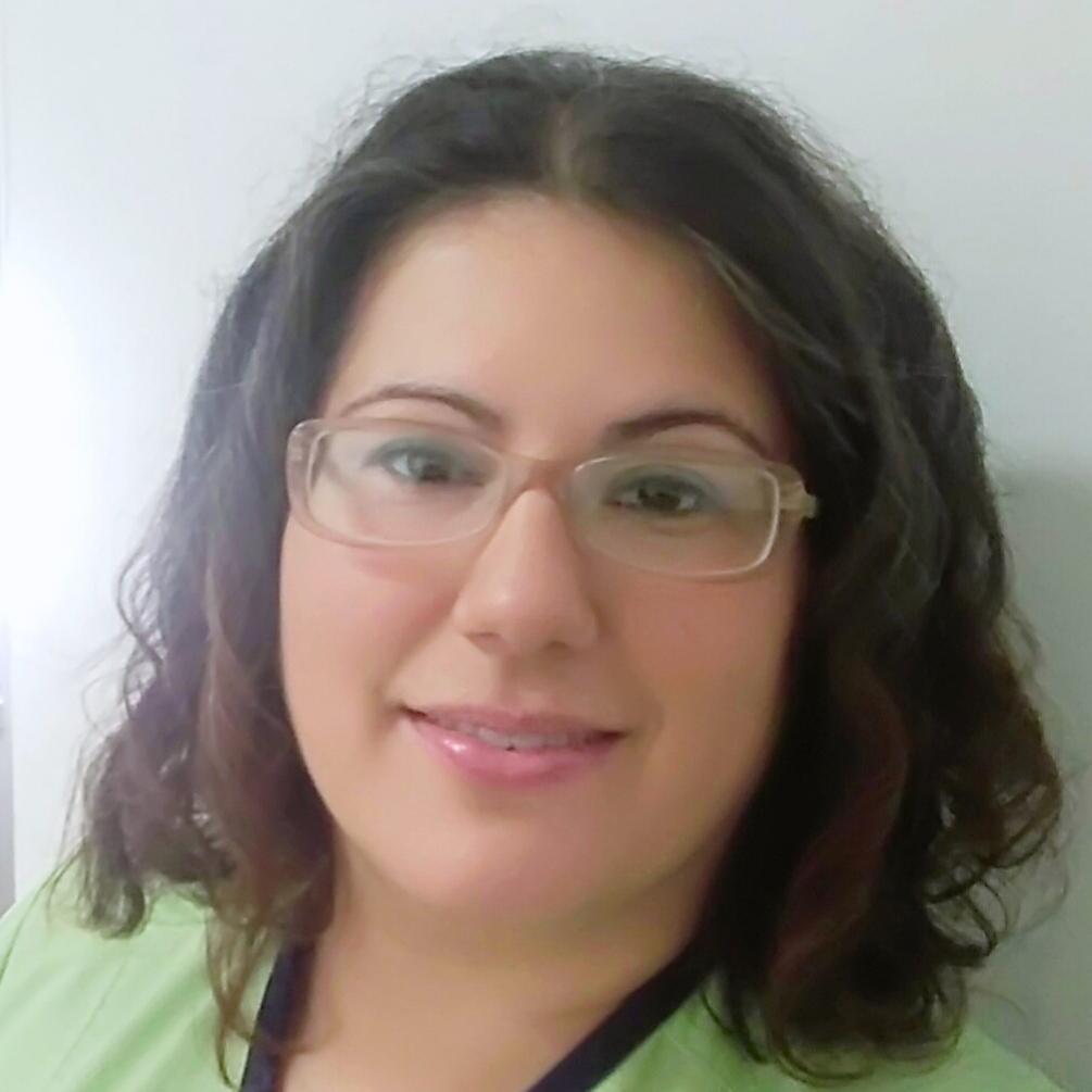 Vanessa Caporali