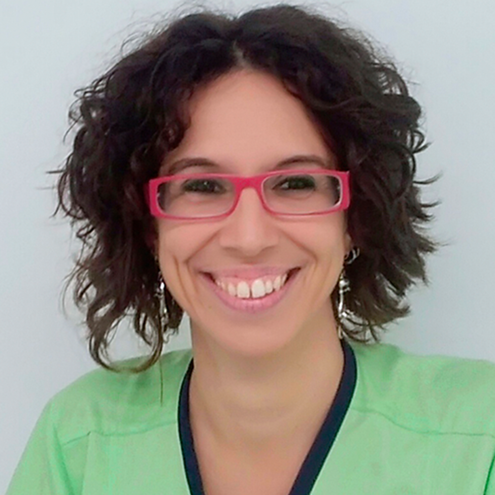 Luisa Tenucci